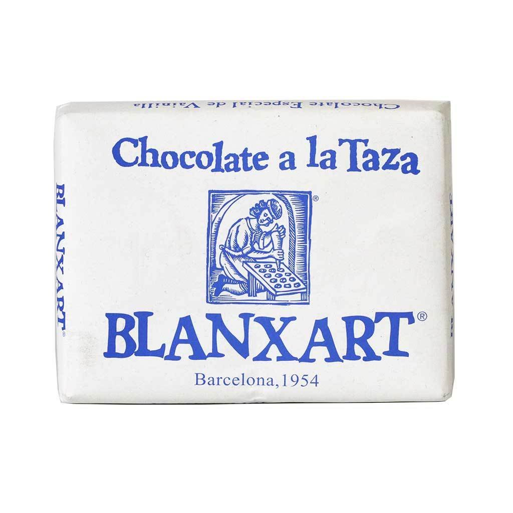 Blanxart Chocolate a la Taza Bar (7oz/200g bar)