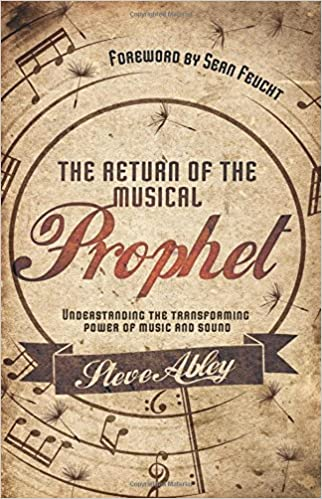 Book Return Of The Musical Prophet: Understanding the Transforming Power of Music and Sound
