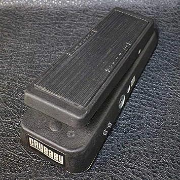 CryBaby 95Q Dunlop (Jim Dunlop)