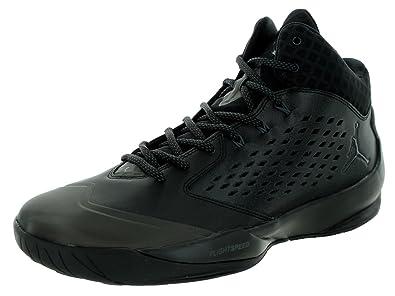 the best attitude e0848 7e666 JORDAN RISING HIGH Mens Sneakers 768931-002 BLACK/BLACK//ANTHRACITE 8.5