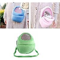 Yosoo Portable African Hedgehog Hamster Breathable Pet dog Carrier Bags Handbags Puppy Cat Travel Backpack