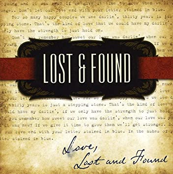 LOVE LOST AND FOUND DOWNLOAD