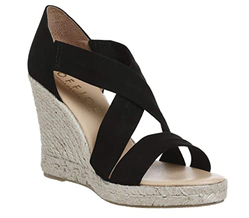 a078cd1fa34 Office Holiday Wedge Espadrilles