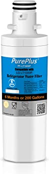 PurePlus Replacement Refrigerator Water Filter