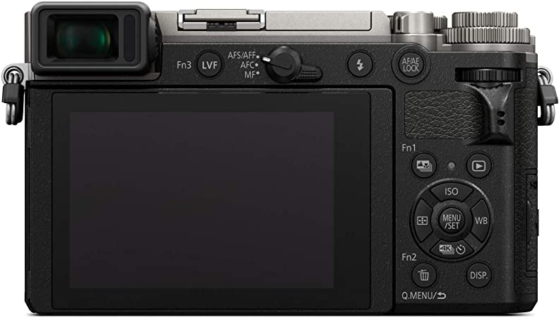 Panasonic DC-GX9MS product image 8