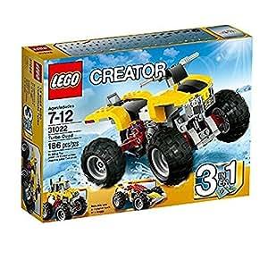 LEGO Creator - Quad Turbo (31022)
