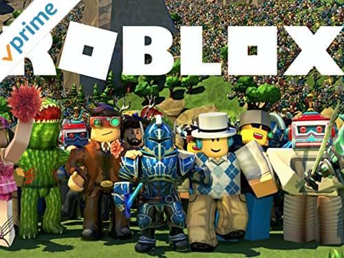 Clip: Roblox