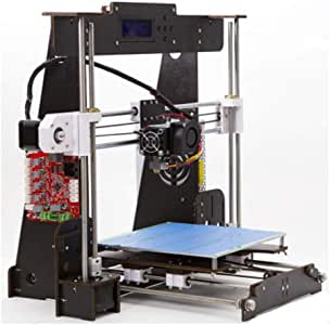 DM-DYJ Impresora 3D Casera De Bricolaje, Talla Grande Tipo De ...