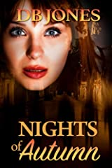 Nights of Autumn (Seasons of Passion Mystery Series Book 2) Kindle Edition