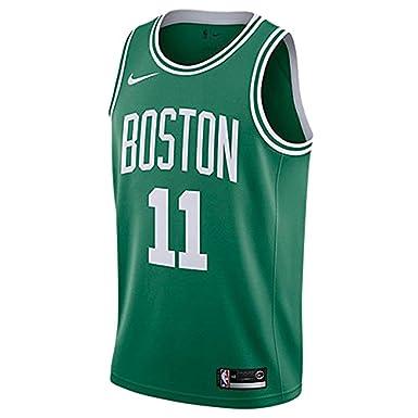 NIKE NBA Men's 11 (Kyrie Irving) Icon Edition Swingman Jersey ...