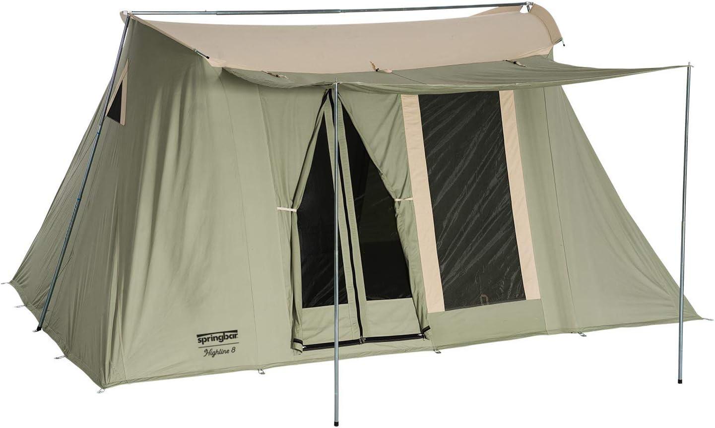 Springbar Highline 8 Tent Image