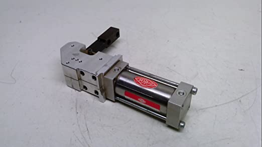 Power Clamp De-Sta-Co 8825-1000000 221Lb Force @ 80 Psi 8825-1000000