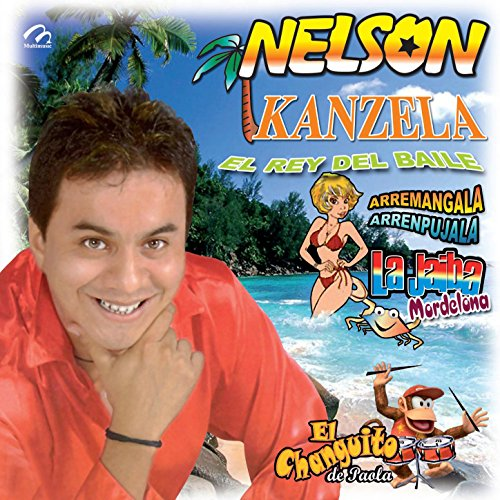 A Ritmo de Mi Violín by Nelson Kanzela on Amazon Music ...