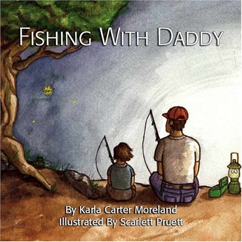Fishing with Daddy pdf epub