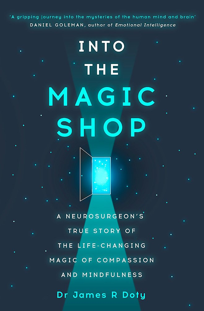 Amazon   Into the Magic Shop: ...