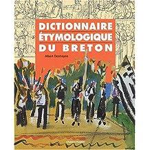 DICTIONNAIRE ÉTYMOLOGIQUE DU BRETON