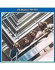The Beatles: 1967-1970 (Vinyl)