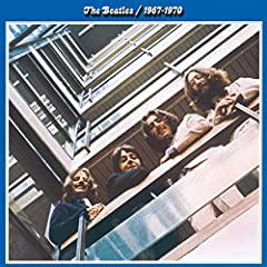 Digitally remastered two CD digipak reissue of this classic Beatles compilation spanning the years 1967-1970. Originally released in 1973, the 'Blue' collection was released in conjunction with the 'Red' compilation, which focused on the band...