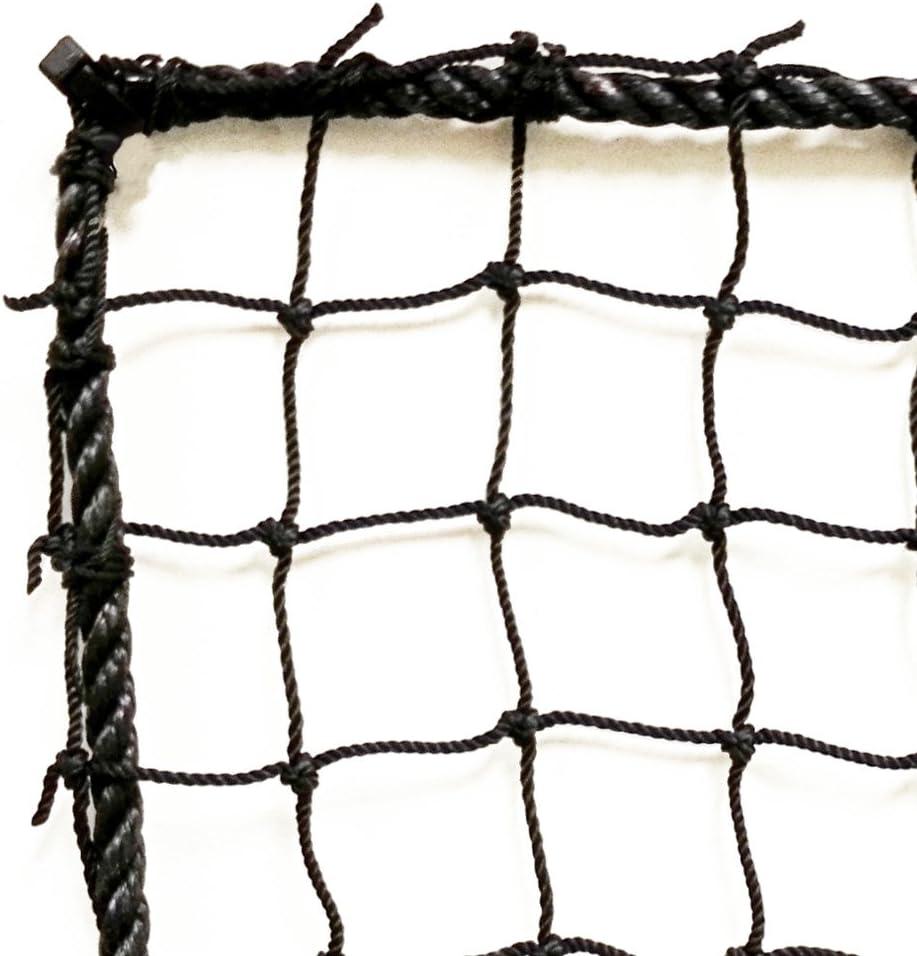 Just For Nets Nylon Lacrosse Practice/Barrier Net