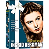 Ingrid Bergman Collection (Autumn Sonata, Anastasia, Gaslight, Casablanca, For Whom The Bell Tolls, Arch Of Triumph)