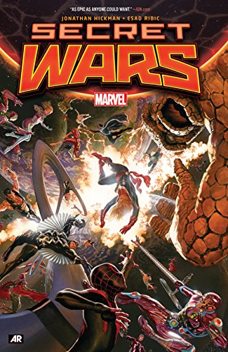 Secret Wars (Secret Wars (2015-2016))