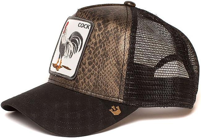 Goorin Bros. - Gorra de béisbol - para hombre multicolor Tropical ...