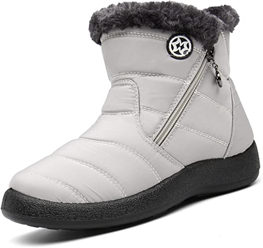 Ladies Snow Boots Women Winter Boots