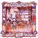 Please Don't Touch by Steve Hackett (1995-01-01)