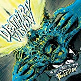 We Ain't Leavin' Till You're Bleedin' by Death Ray Vision (2013-09-10)