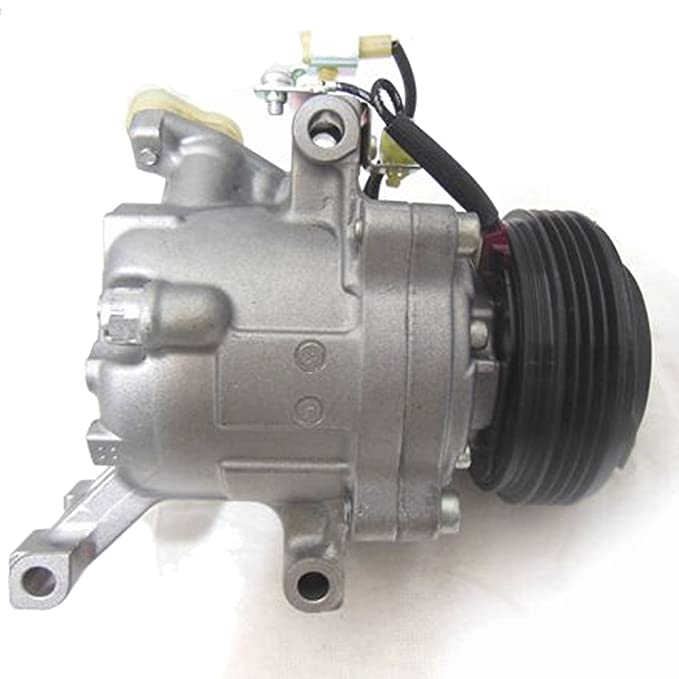 HOLDWELL AC Compressor 88310B1070 for Toyota Passo Daihatsu Terios Boon Sirion