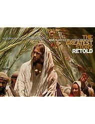 Jeremy Sisto as Jesus original clipping magazine photo 1 pg 8x10 #Q7961