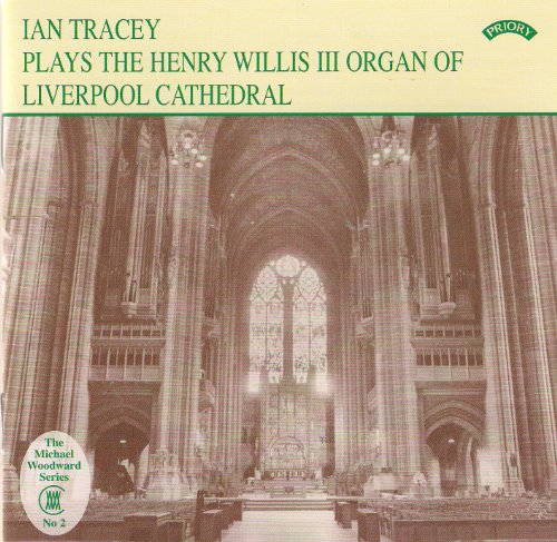- Organ of Liverpool Cathedral