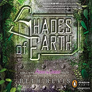 Shades of Earth Audiobook