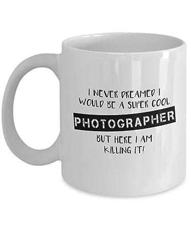 amazon com photographer gift photographer mug camera mug
