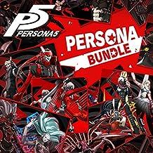 P5 Persona Bundle - PS4 [Digital Code]