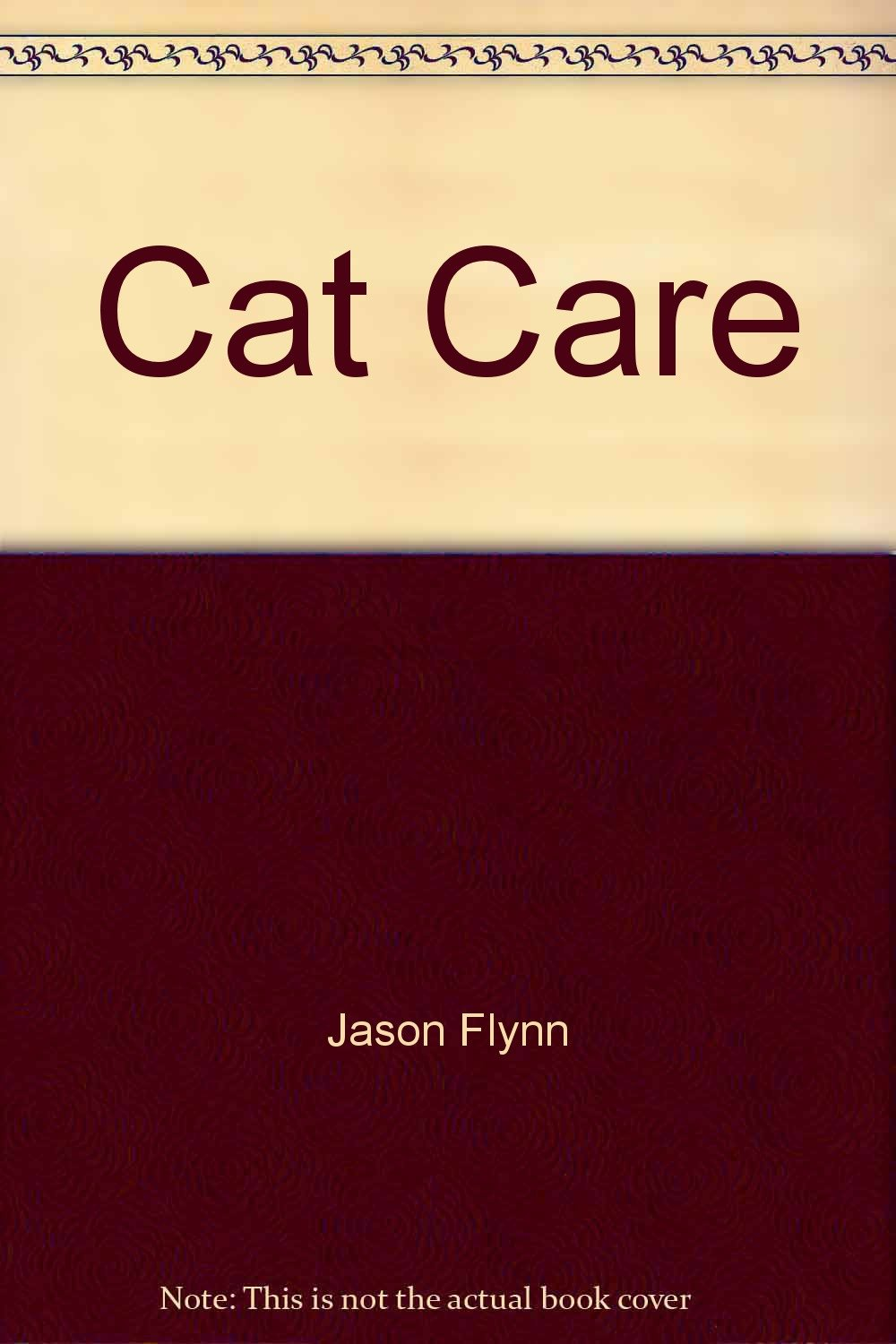 Cat Care (People's Guide)