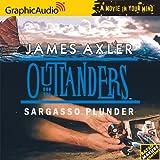 Sargasso Plunder (Outlanders, No. 18) (Outlanders)