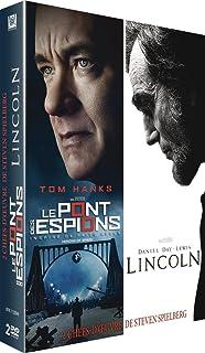 Le Pont Des Espions Blu Ray Digital Hd Blu Ray Digital