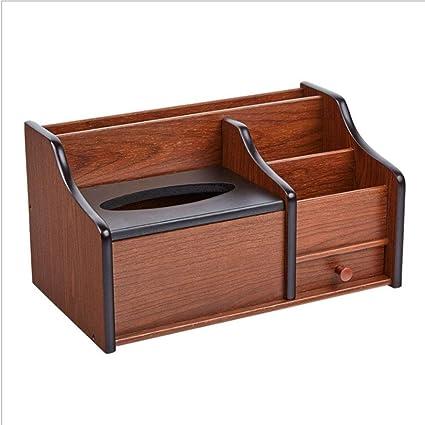 Depory Organizador bambú para escritorio Organizador de ...