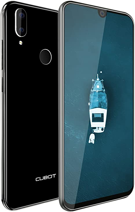 CUBOT R19 Android 9.0 4G Smartphone Libre Sin Contrato 5.71 ...