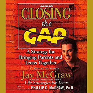 Closing the Gap Audiobook