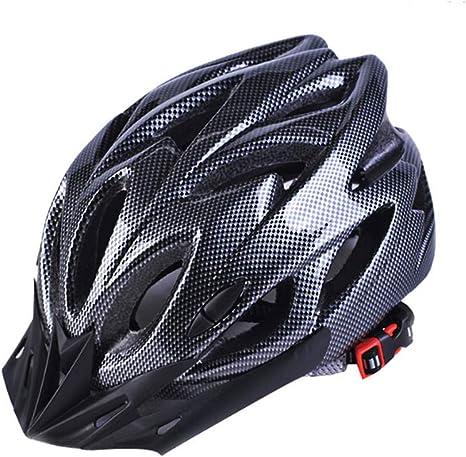 Athyior Casco Bicicleta Adulto Ciclismo Seguridad Helmet Casco ...