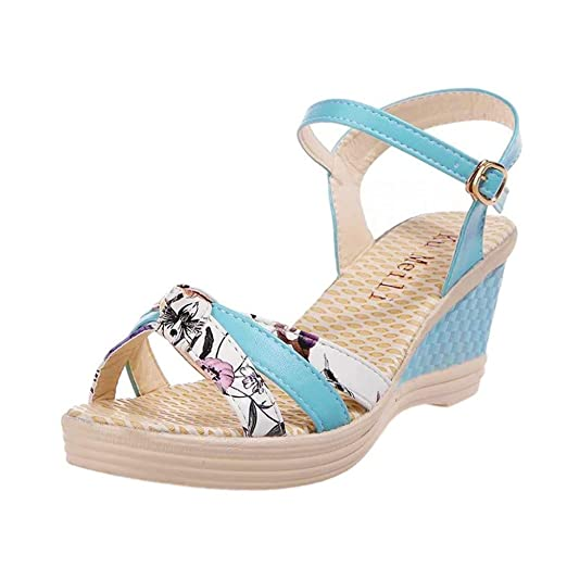 738cff24a Amazon.com  Summer Sandals