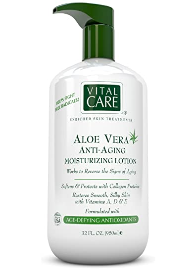 lotion anti age