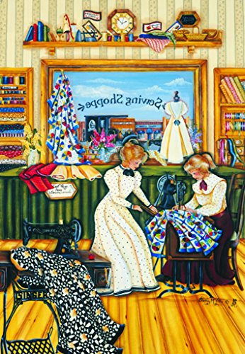 jigsaw puzzles sewing - 9