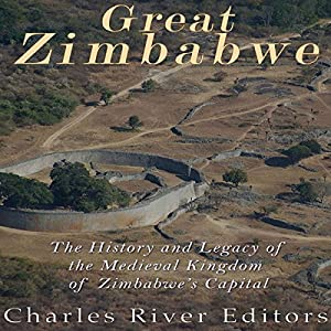 Great Zimbabwe Audiobook
