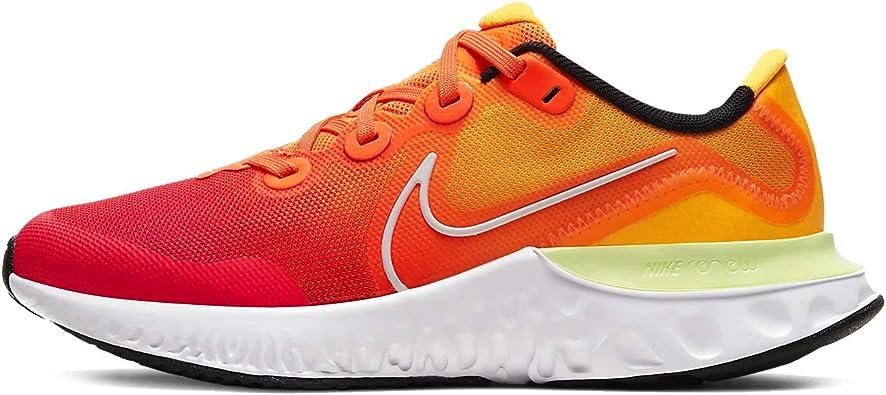Amazon.com   Nike Renew Run D2n (gs