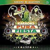 Karaoke Pura Fiesta (6 Cd's)