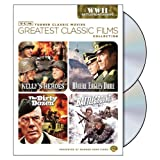 TCM Greatest Classic Films Collection: World War II - Battlefront Europe