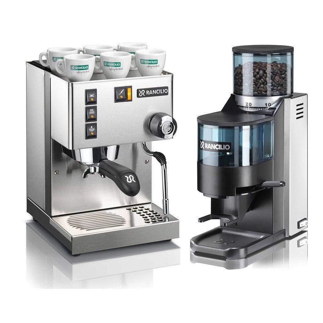 Rancilio Combo1 set by Rancilio